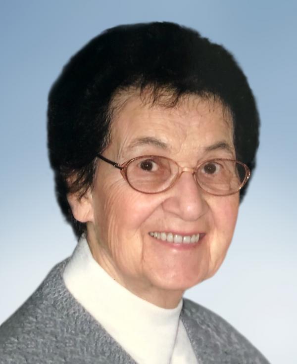 Thérèse Gélinas-Ferron