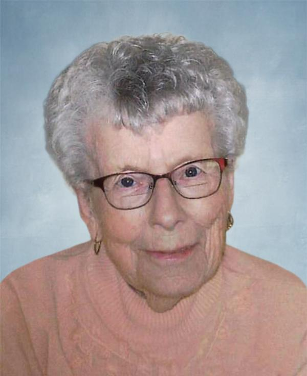 Annette Lambert Dupuis