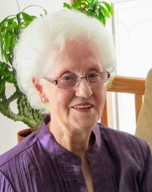 Jeannine Bergeron