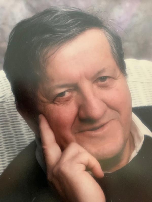 Fernando Paquin