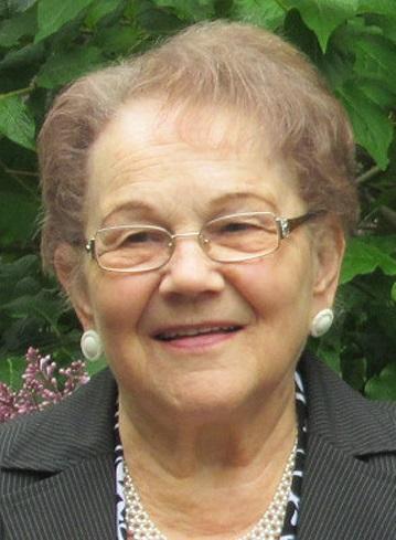 Jeanne Roberge