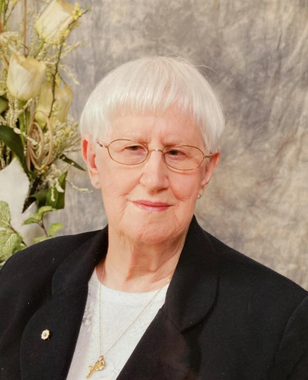 Cécile Dodier