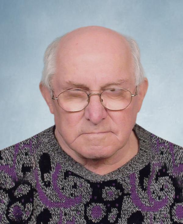 Roger St-Cyr