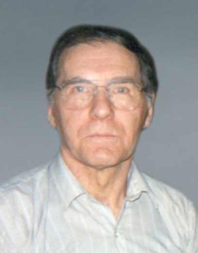 Lucien Plante