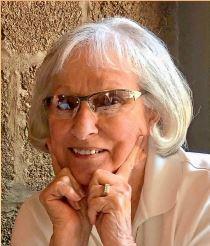 Sylvia Scrimgeour