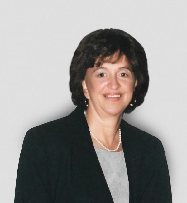 Jacqueline Ricard