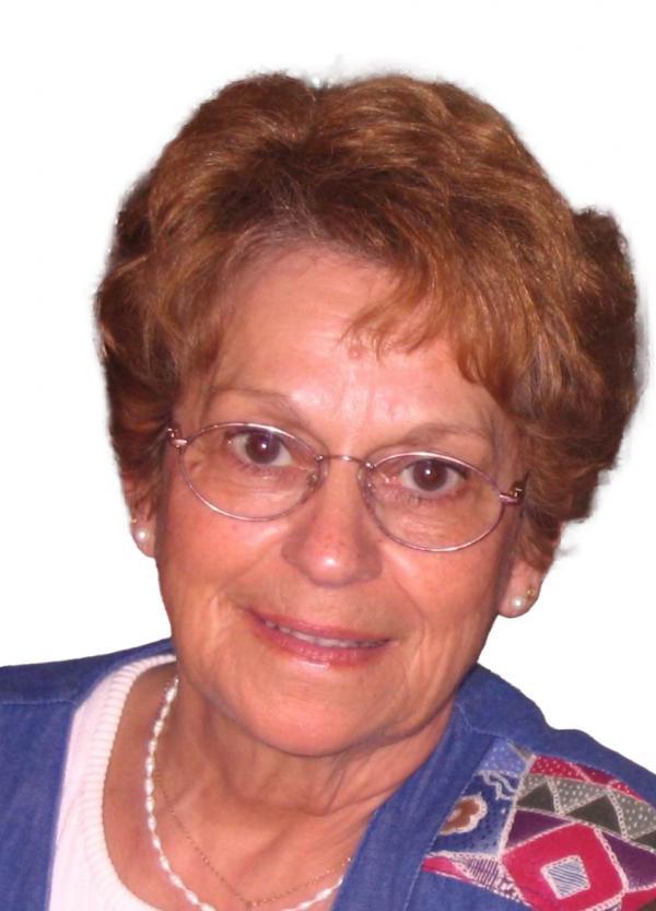 Madeleine Audet Larochelle