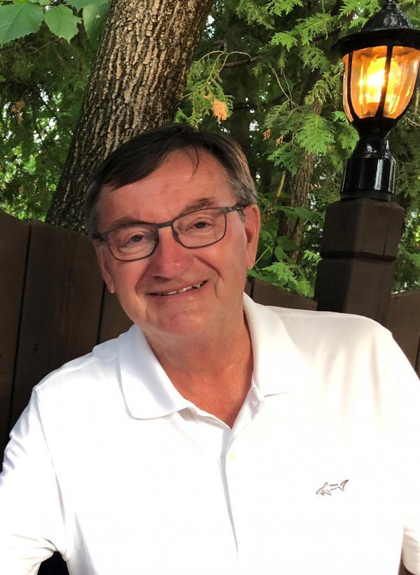 Jean-Guy Provencher