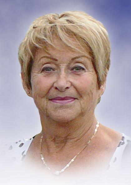 Louise Cantin Doucet