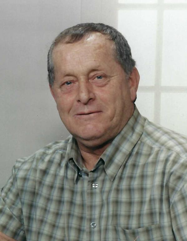Claude Deblois