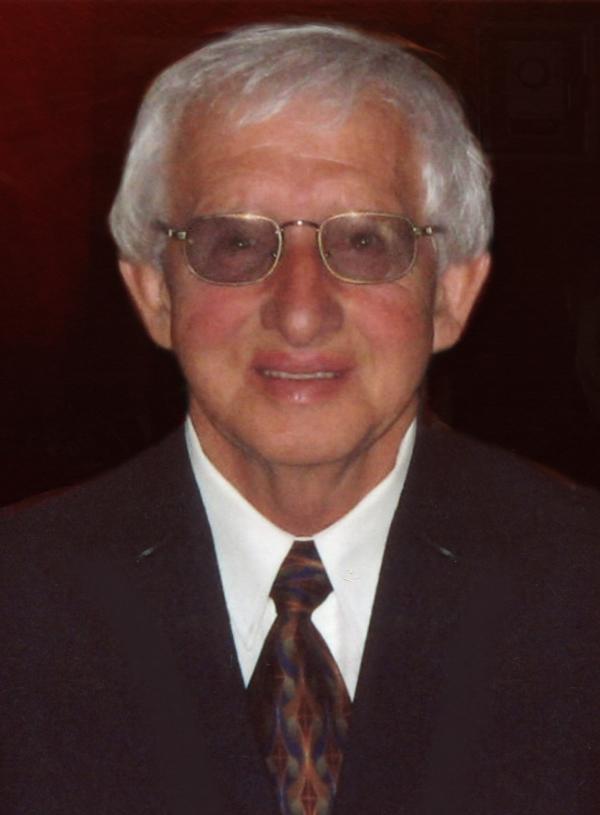 Claude Picard