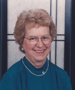 Thérèse Rouillard