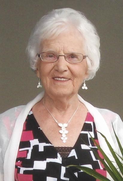 Jeannette Rouleau