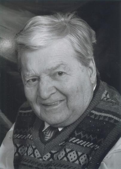 Bruno Bergeron