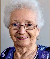 Jeanne D arc Archambault (née Marchessault)