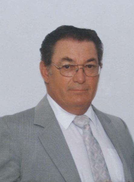 Gérald Maheux