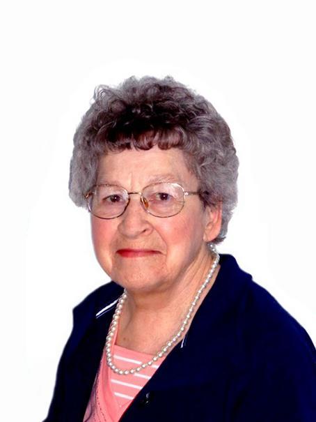 Rita Guillemette Fournier