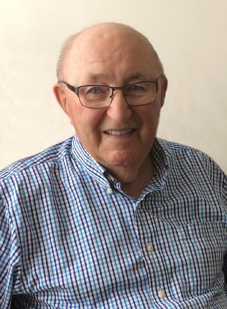 Gérard Boutin