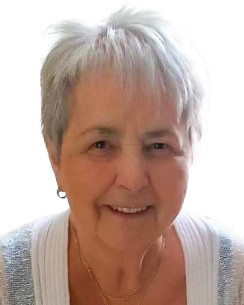 Gisèle Bolduc