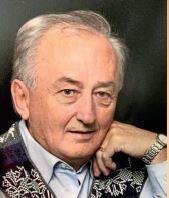 Georges-Aimé Dionne