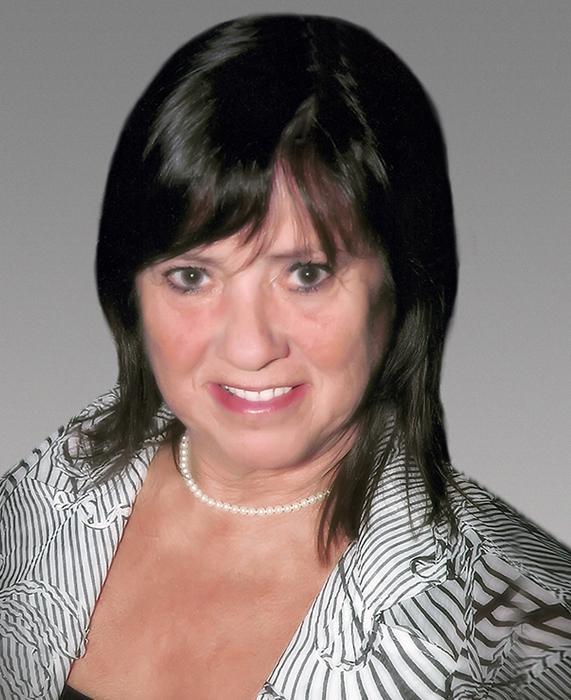 Louise Lussier