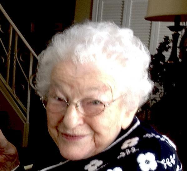 Elizabeth Betty Jessie Mary Geils