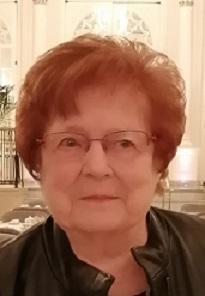 Pauline  Loignon Beauregard
