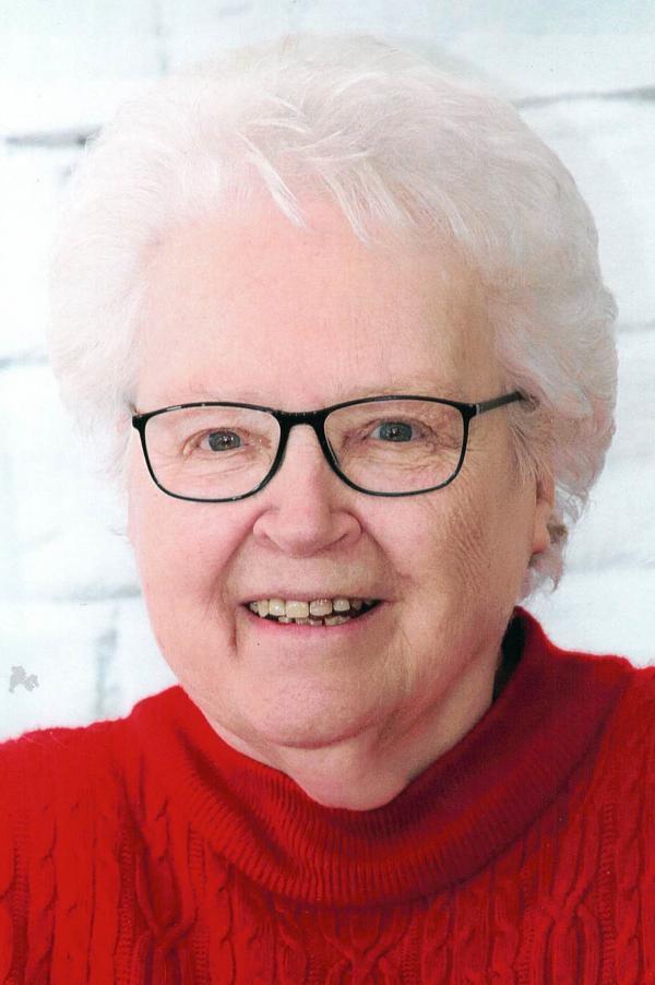 Gervaise Rouillard Nadeau