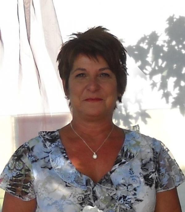 Chantal Ricard