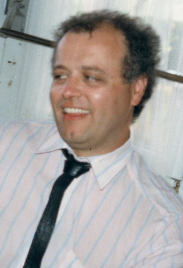 François  Auger