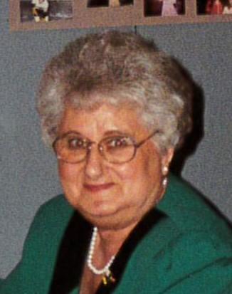 Pauline Tanguay Cameron