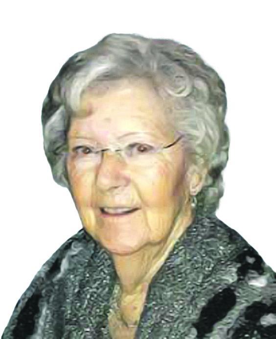 Anita Baril Marcotte