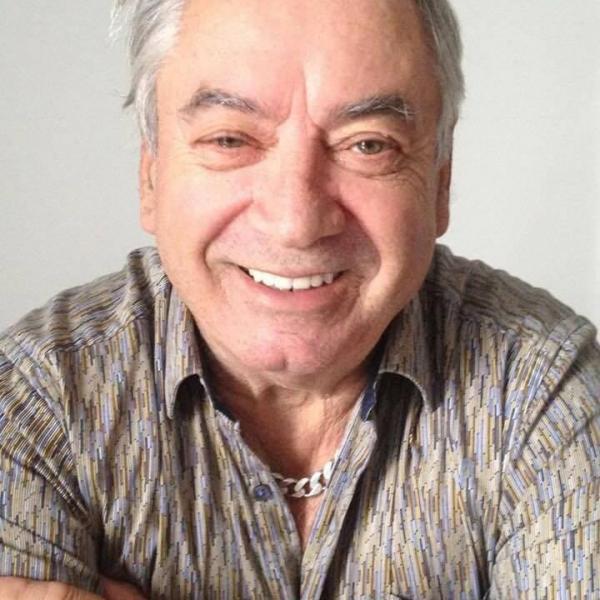 Jean-Pierre  Hamel