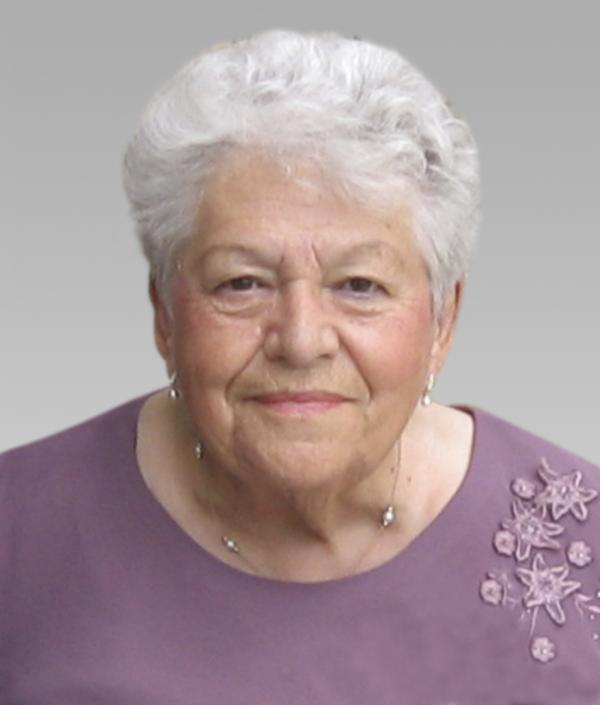 Irène Lemieux Gagné