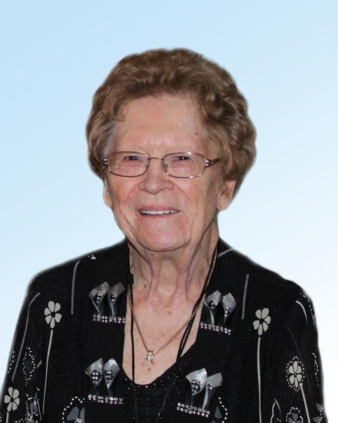 Thérèse Blanchet Gilbert