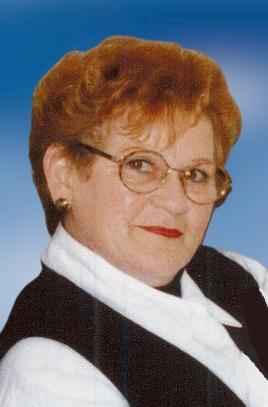 Anne-Marie Corriveau Cliche
