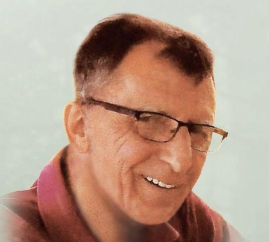 Michel Traversy
