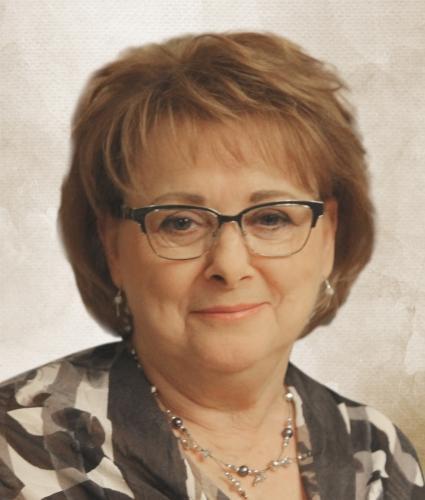 Diane Berthiaume