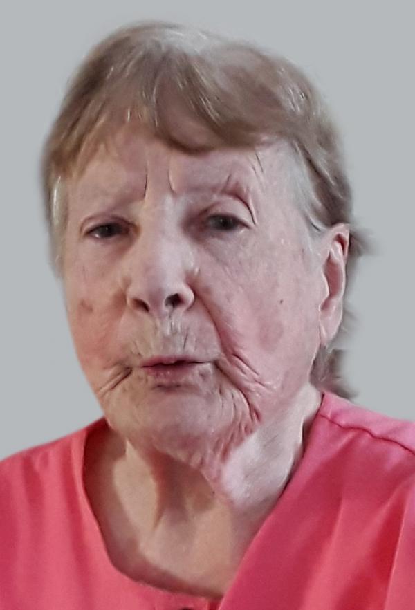 Denise Vachon Bégin