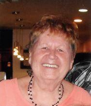 Suzanne Rouillier