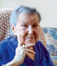Thérèse Rousseau Deveau