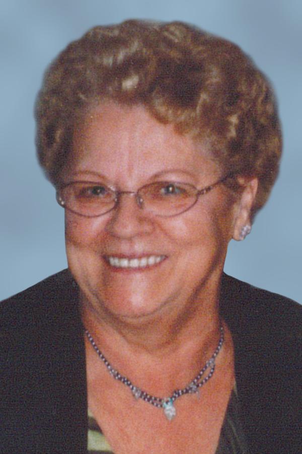 Gisèle  Cloutier