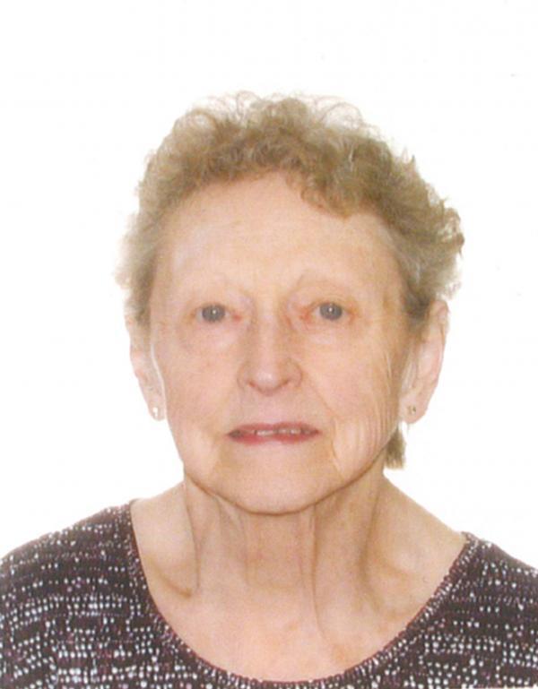 Cécile  Legault