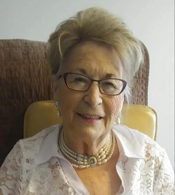 Angèle Carignan