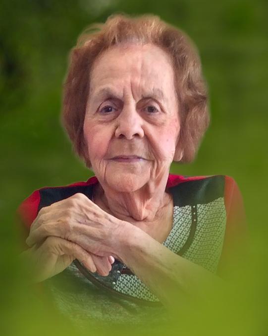 Judith Croteau Gleason