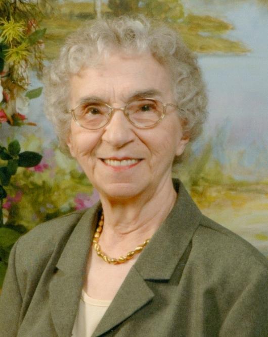 Marie-Flore Laplante Leblanc