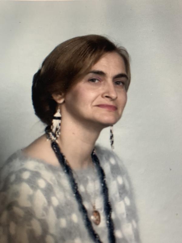 Andrée  Mazurette