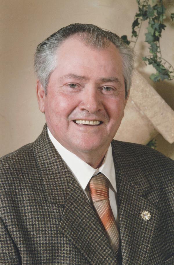 Lucien Cloutier