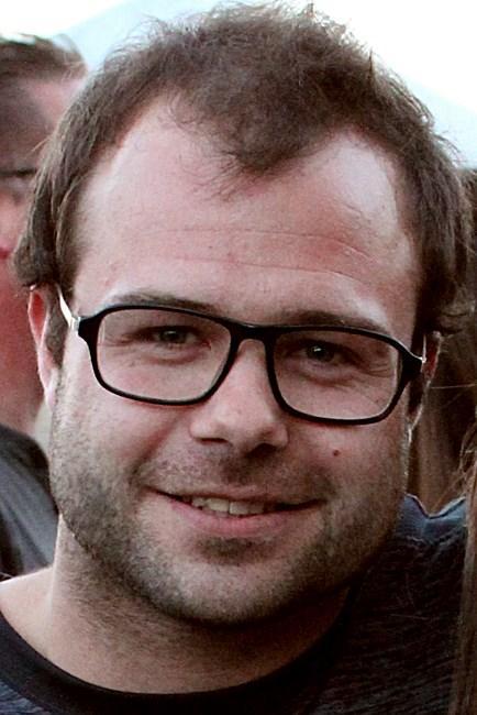 Daniel Malboeuf