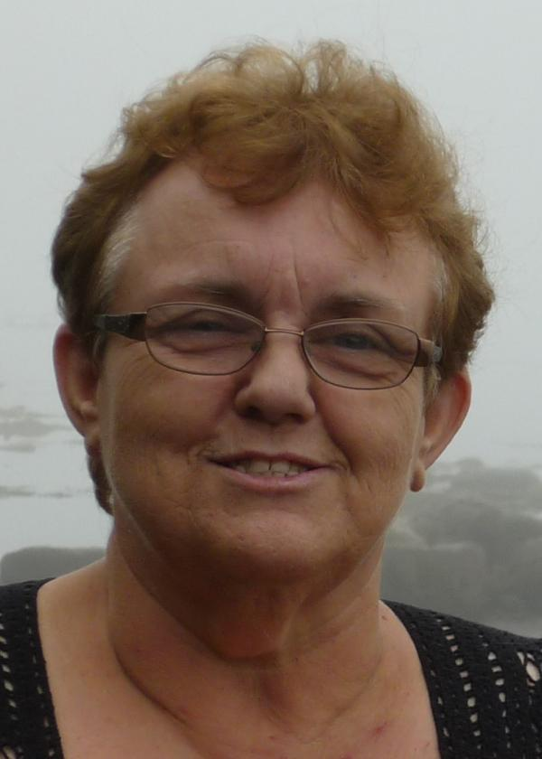 Lucille Poulin(Loignon)